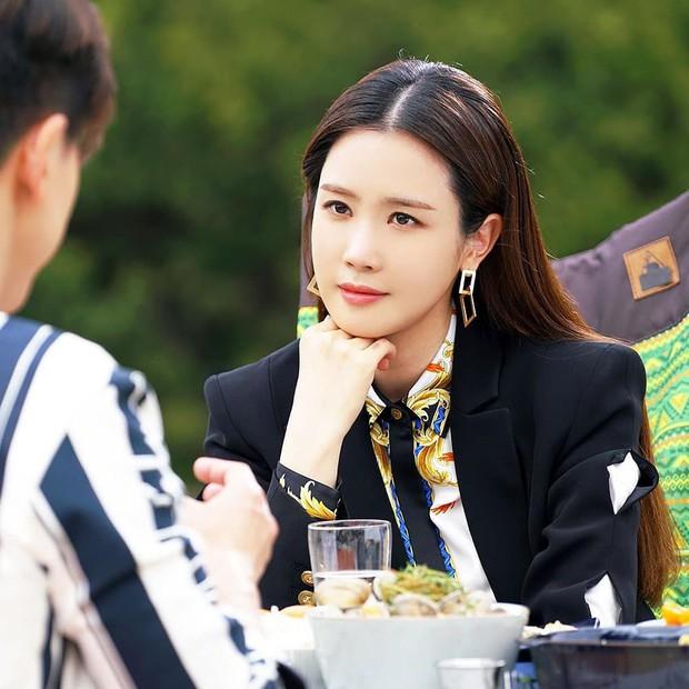 Từng thừa nhận dao kéo, Lee Da Hae bất ngờ lên tiếng trước tin đồn lạm dụng thẩm mỹ đến mức nghiện - Ảnh 6.