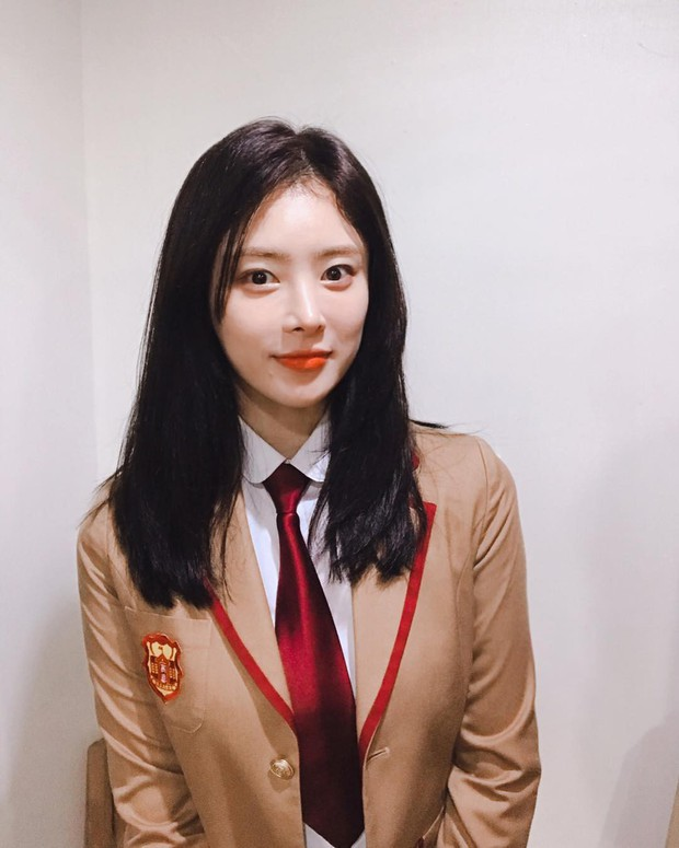 Tìm ra nữ diễn viên Hàn bị đâm tử vong trong tai nạn liên hoàn: Cựu idol đẹp mỹ miều, qua đời chỉ sau 2 tháng cưới - Ảnh 2.