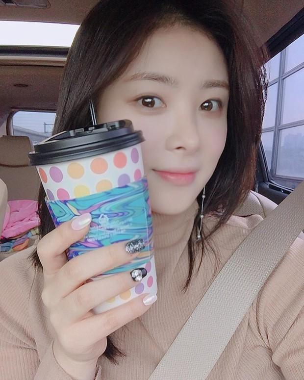 Tìm ra nữ diễn viên Hàn bị đâm tử vong trong tai nạn liên hoàn: Cựu idol đẹp mỹ miều, qua đời chỉ sau 2 tháng cưới - Ảnh 3.