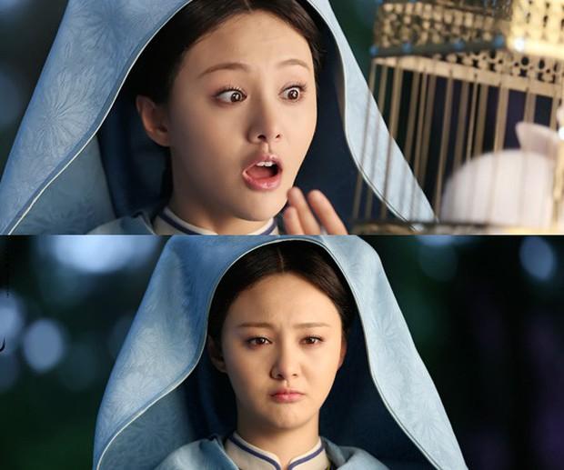Người yêu cũ chia tay rồi vẫn không yên, cứ mỗi khi nhắc đến nhan sắc của Trịnh Sảng thì CDM lại gọi hồn Trương Hàn? - Ảnh 5.