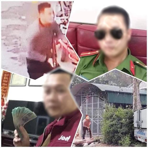 Sự thật thông tin bắt tạm giam Thiếu úy Công an chủ mưu sát hại nữ sinh giao gà chiều 30 Tết - Ảnh 3.
