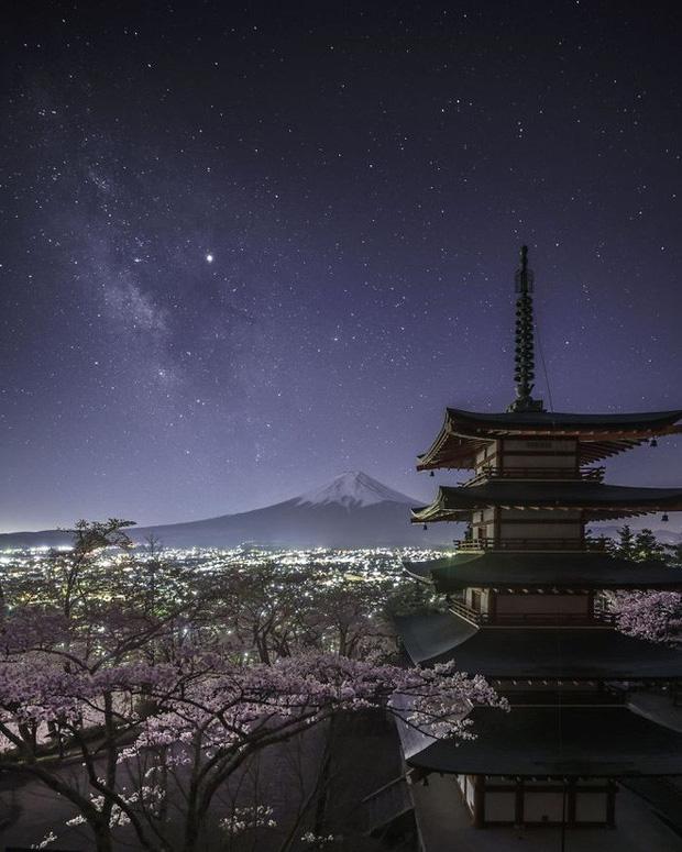 30 khoảnh khắc đẹp đến nghẹt thở từ vòng chung kết Cuộc thi ảnh Du lịch Địa lý Quốc gia 2019 - Ảnh 6.