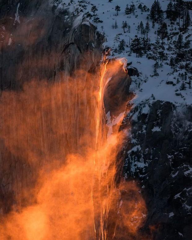 30 khoảnh khắc đẹp đến nghẹt thở từ vòng chung kết Cuộc thi ảnh Du lịch Địa lý Quốc gia 2019 - Ảnh 8.