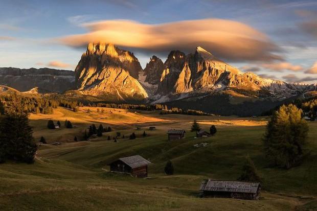 30 khoảnh khắc đẹp đến nghẹt thở từ vòng chung kết Cuộc thi ảnh Du lịch Địa lý Quốc gia 2019 - Ảnh 9.