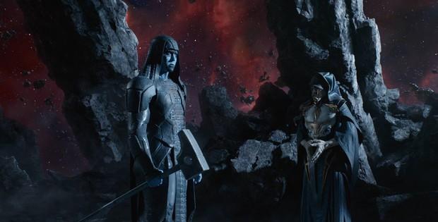 Chợt nhận ra 7 nhân vật quan trọng tìm đỏ mắt vẫn không thấy trong ENDGAME - Ảnh 1.