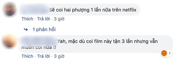 Ngô Thanh Vân xác nhận Hai Phượng chính thức lên kệ Netflix, netizen hỏi: Ủa chị quên phát hành ở Trung Quốc rồi sao? - Ảnh 4.