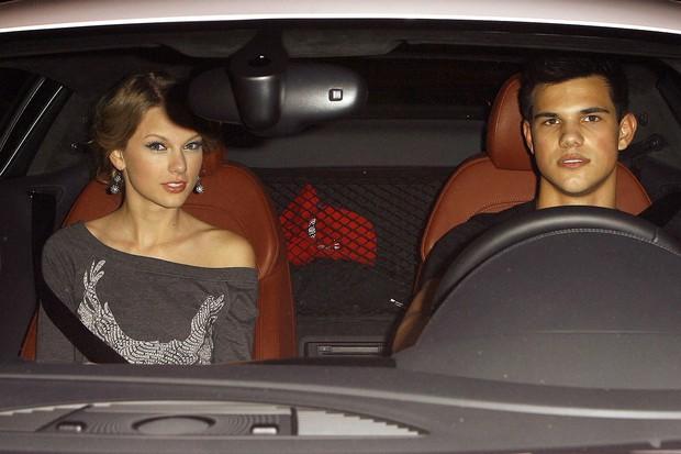 Bạn có biết: Dù đã chia tay nhưng hội người yêu cũ vẫn còn follow Taylor Swift trên instagram? - Ảnh 7.