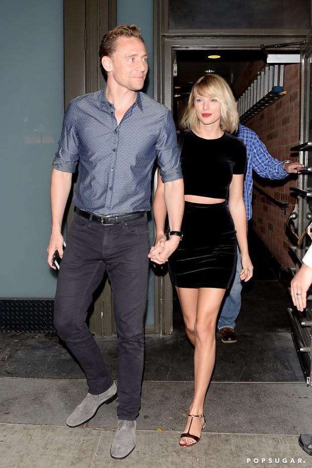 Bạn có biết: Dù đã chia tay nhưng hội người yêu cũ vẫn còn follow Taylor Swift trên instagram? - Ảnh 9.