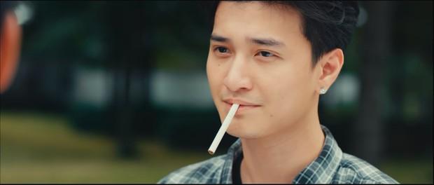 Vừa gây tranh cãi vì tên phim, Vô Gian Đạo tiếp tục tung trailer đánh đấm sặc mùi Hồng Kông - Ảnh 6.