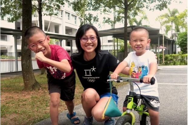 Bà mẹ trẻ thoát khỏi căn bệnh tiểu đường và giảm được 10kg nhờ thay đổi thói quen sống này - Ảnh 1.