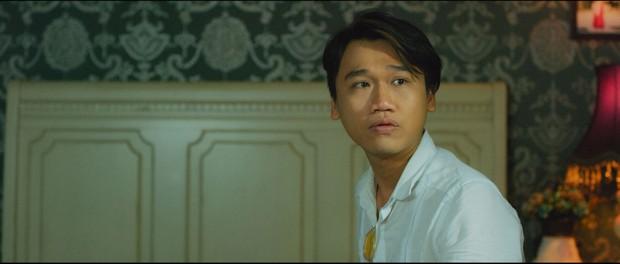 Vừa gây tranh cãi vì tên phim, Vô Gian Đạo tiếp tục tung trailer đánh đấm sặc mùi Hồng Kông - Ảnh 5.