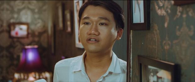 Vừa gây tranh cãi vì tên phim, Vô Gian Đạo tiếp tục tung trailer đánh đấm sặc mùi Hồng Kông - Ảnh 11.