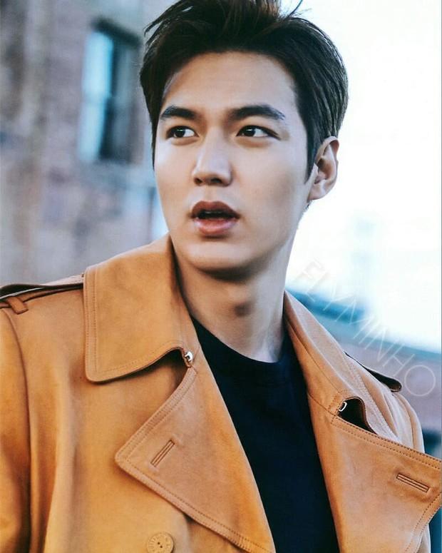 Điều gì làm nên sức hút của Lee Min Ho: Chàng trai cưa đổ Suzy, Park Min Young, khiến 2 bé gái đánh nhau hồi mẫu giáo - Ảnh 5.