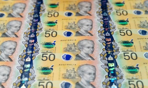 2,3 tỉ đô Úc bị sai chính tả: Quỳ trước khả năng cực đỉnh của một thánh soi - Ảnh 1.