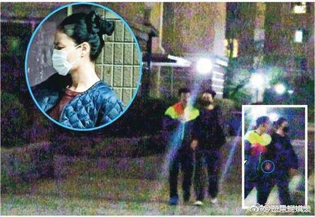 Sau tin đồn đá Vương Phi để hẹn hò Dương Mịch, Tạ Đình Phong tiết lộ tình trạng yêu đương của mình - Ảnh 4.