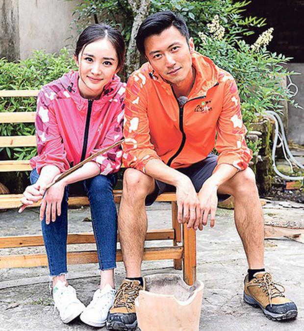 Sau tin đồn đá Vương Phi để hẹn hò Dương Mịch, Tạ Đình Phong tiết lộ tình trạng yêu đương của mình - Ảnh 1.