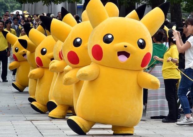 Cẩm nang 5 điều cần biết trước khi gặp chú Pikachu siêu bựa - Ảnh 5.