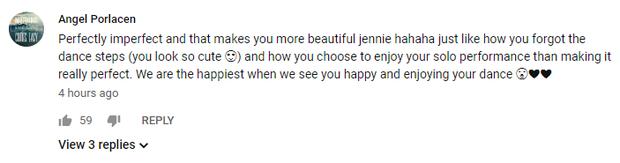 Jennie (BLACKPINK) tiếp tục quên vũ đạo SOLO nhưng fan lại gào thét vì... dễ thương quá! - Ảnh 7.