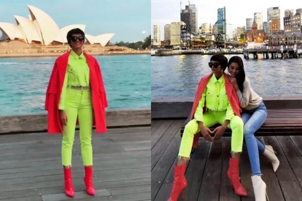 Dàn mỹ nhân Vbiz đồng loạt check-in Sydney, đáng chú ý nhất là chuyện đi hái táo mà bị hớ của Tăng Thanh Hà - Ảnh 5.