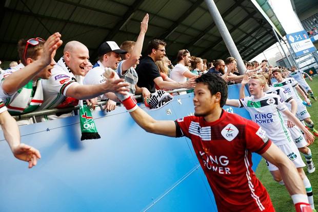 4 ngôi sao tuyển Thái Lan có giá đắt gấp 2 lần đội tuyển Việt Nam, sẵn sàng cho đại chiến tại Kings Cup - Ảnh 15.
