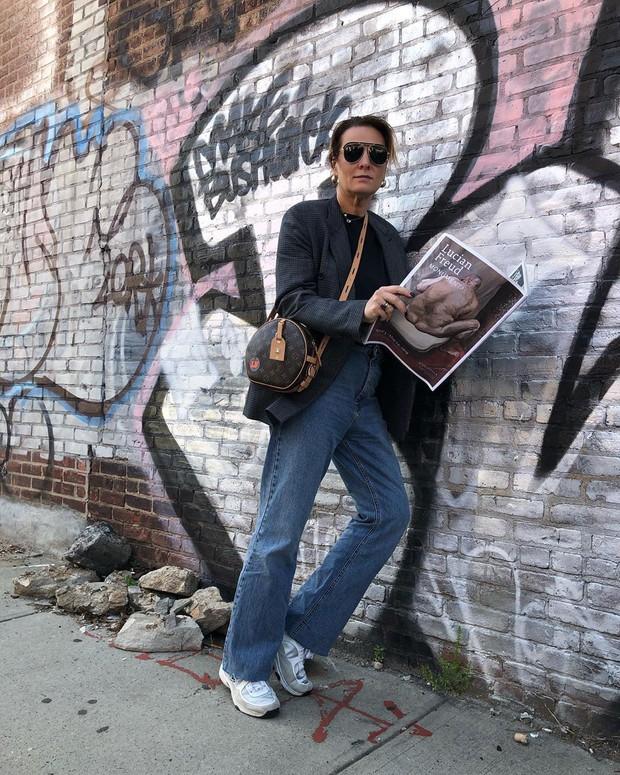 """Nhìn khu phố nghệ thuật mà Châu Bùi và Decao vừa check-in mà chỉ biết """"mắt tròn mắt dẹt"""" vì đẹp không thua gì phim trường Hollywood - Ảnh 13."""
