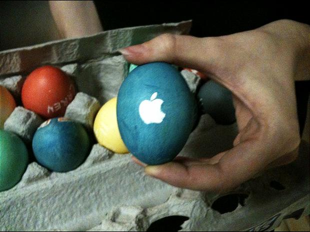Ai bảo chỉ bom tấn Endgame mới có Easter Egg, cả iPhone cũng ẩn chứa vài cái đây này - Ảnh 1.