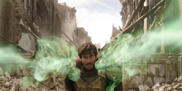 Để anh Beck mặc đồ giống từ Iron Man, đến Vision và Thor, NSX Spider-Man: Far From Home muốn gì? - Ảnh 6.