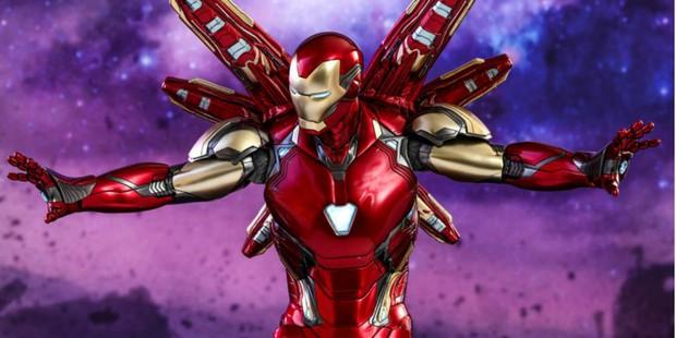 Để anh Beck mặc đồ giống từ Iron Man, đến Vision và Thor, NSX Spider-Man: Far From Home muốn gì? - Ảnh 4.