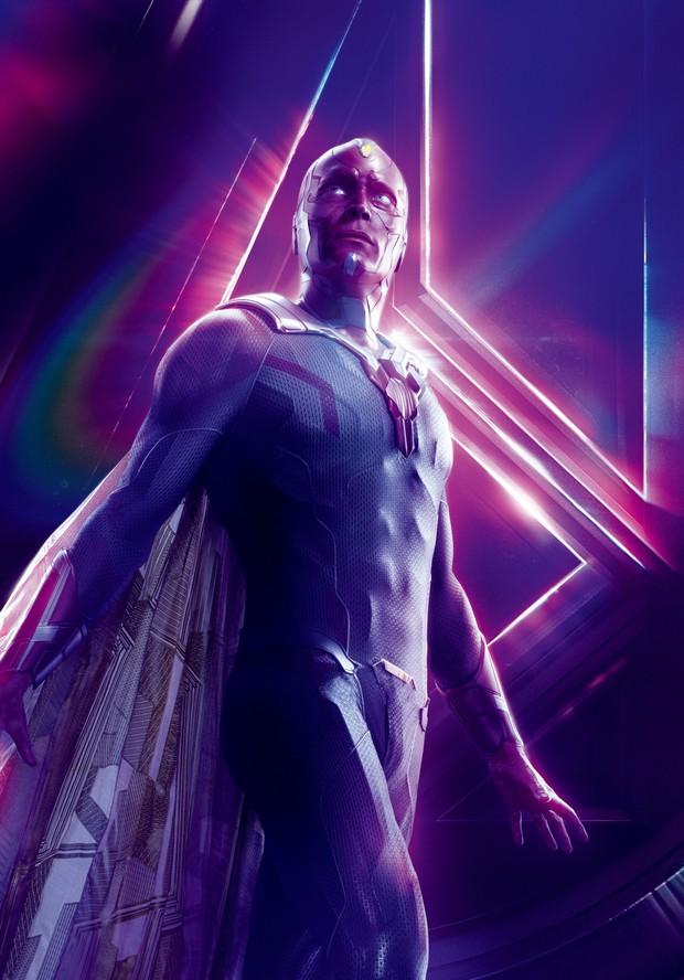 Để anh Beck mặc đồ giống từ Iron Man, đến Vision và Thor, NSX Spider-Man: Far From Home muốn gì? - Ảnh 5.