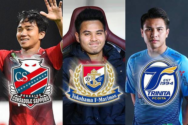 4 ngôi sao tuyển Thái Lan có giá đắt gấp 2 lần đội tuyển Việt Nam, sẵn sàng cho đại chiến tại Kings Cup - Ảnh 6.