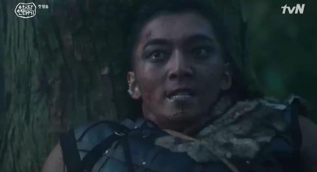 Game Of Thrones Châu Á vừa xì hàng: Song Joong Ki chả thấy đâu đã ngộp thở với 20 phút quảng cáo! - Ảnh 2.