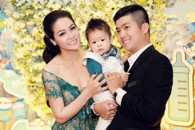 Nhật Kim Anh xác nhận ly hôn chồng sau 5 năm chung sống - Ảnh 2.