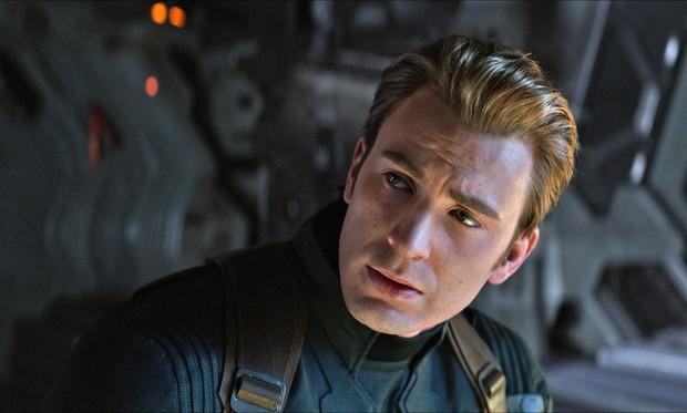 Không chỉ vũ trụ VTV, ngay cả trong vũ trụ điện ảnh Marvel thì đàn ông cũng là những niềm đau - Ảnh 2.
