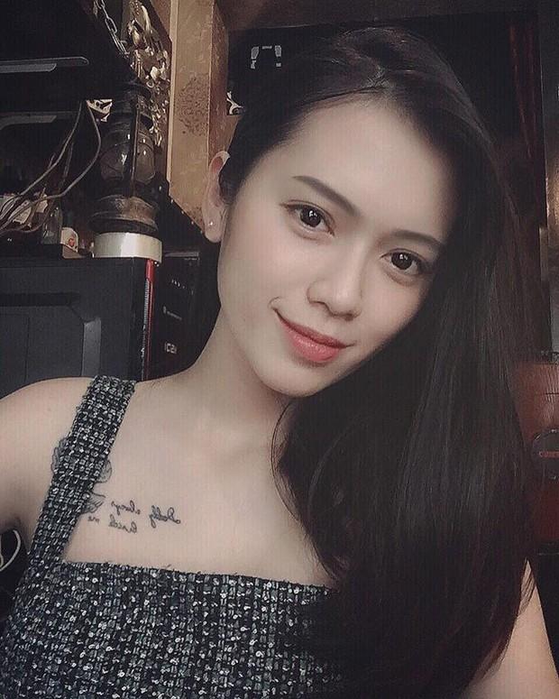 Danh tính gái xinh trong bức ảnh chụp vội được các fanpage đăng đi đăng lại suốt 3 năm và còn trở thành hình nền điện thoại của người lạ - Ảnh 8.