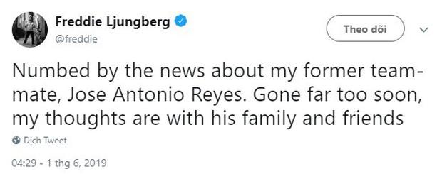 Reyes qua đời sau tai nạn giao thông, cả thế giới bóng đá khóc thương cho một kèo trái từng làm điên đảo cầu trường - Ảnh 7.