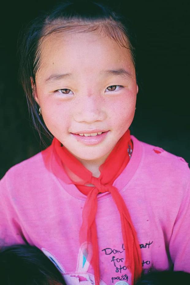 """Cuộc trò chuyện lúc nửa đêm với cô gái đi Hà Giang để """"gom về một vườn trẻ"""": Chỉ mong các em mãi giữ được sự thuần khiết như hoa như sương vùng đất này - Ảnh 11."""