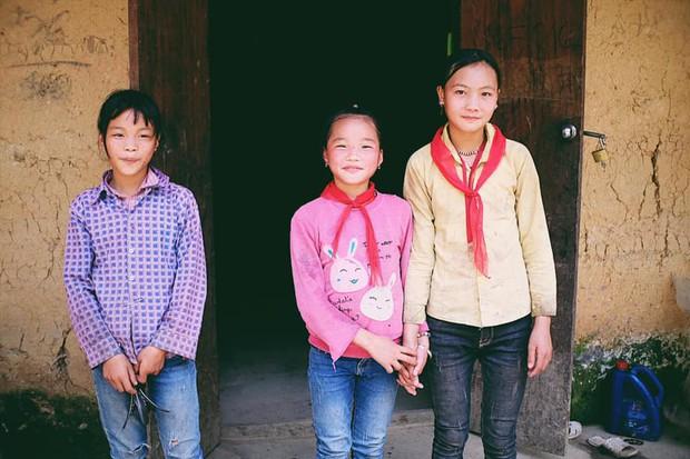"""Cuộc trò chuyện lúc nửa đêm với cô gái đi Hà Giang để """"gom về một vườn trẻ"""": Chỉ mong các em mãi giữ được sự thuần khiết như hoa như sương vùng đất này - Ảnh 10."""