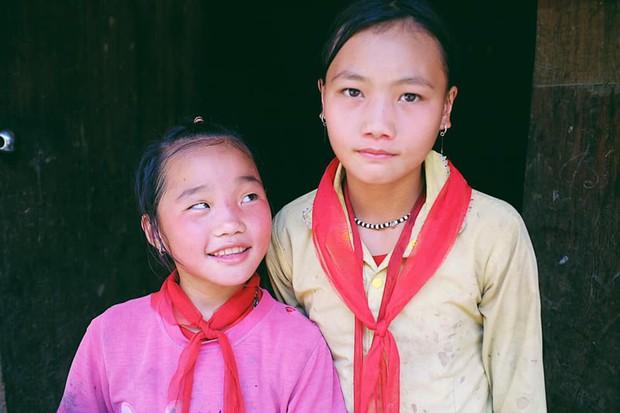 """Cuộc trò chuyện lúc nửa đêm với cô gái đi Hà Giang để """"gom về một vườn trẻ"""": Chỉ mong các em mãi giữ được sự thuần khiết như hoa như sương vùng đất này - Ảnh 12."""