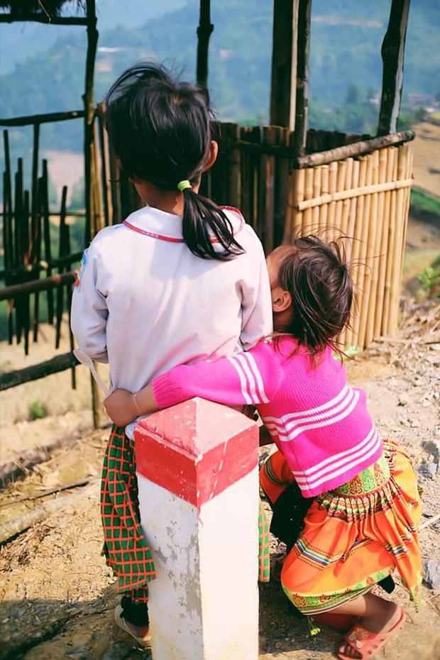 """Cuộc trò chuyện lúc nửa đêm với cô gái đi Hà Giang để """"gom về một vườn trẻ"""": Chỉ mong các em mãi giữ được sự thuần khiết như hoa như sương vùng đất này - Ảnh 20."""