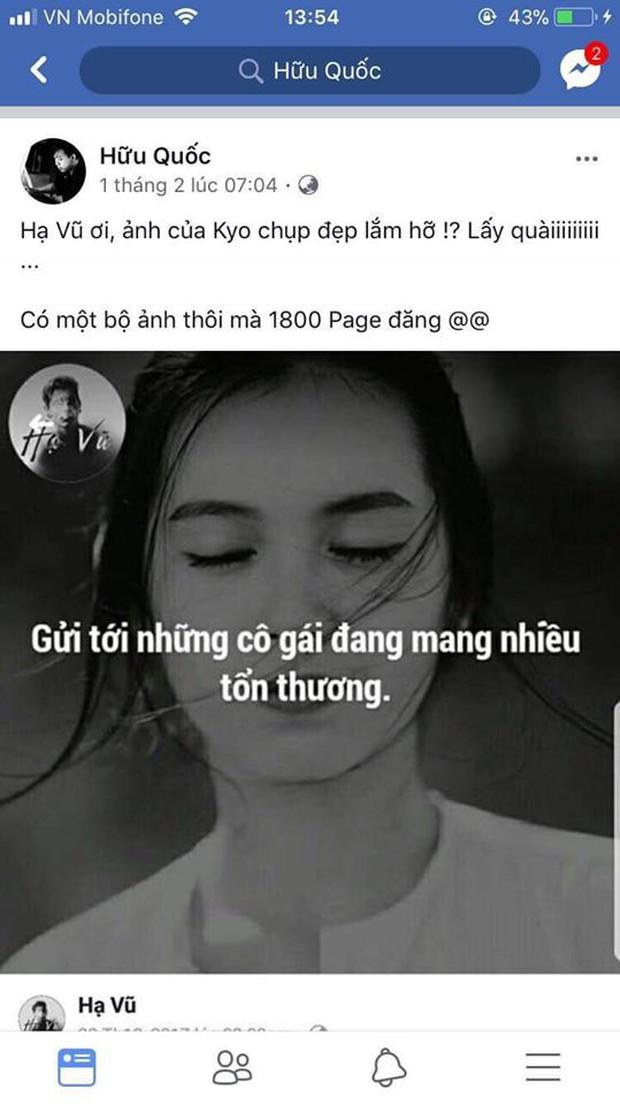 Danh tính gái xinh trong bức ảnh chụp vội được các fanpage đăng đi đăng lại suốt 3 năm và còn trở thành hình nền điện thoại của người lạ - Ảnh 2.