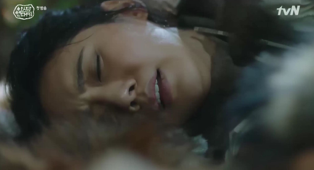 Game Of Thrones Châu Á vừa xì hàng: Song Joong Ki chả thấy đâu đã ngộp thở với 20 phút quảng cáo! - Ảnh 4.