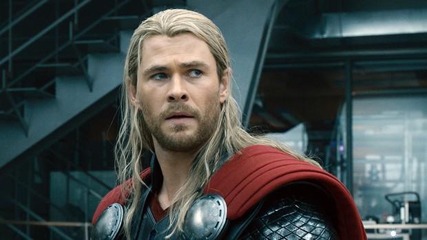 Không chỉ vũ trụ VTV, ngay cả trong vũ trụ điện ảnh Marvel thì đàn ông cũng là những niềm đau - Ảnh 1.