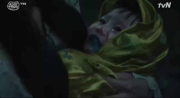 Game Of Thrones Châu Á vừa xì hàng: Song Joong Ki chả thấy đâu đã ngộp thở với 20 phút quảng cáo! - Ảnh 5.