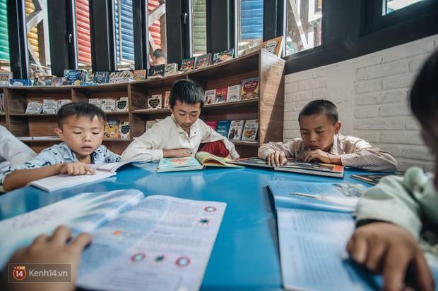 Nụ cười rạng rỡ của trẻ em Tri Lễ trong ngôi trường ngàn mặt trời - Ảnh 3.