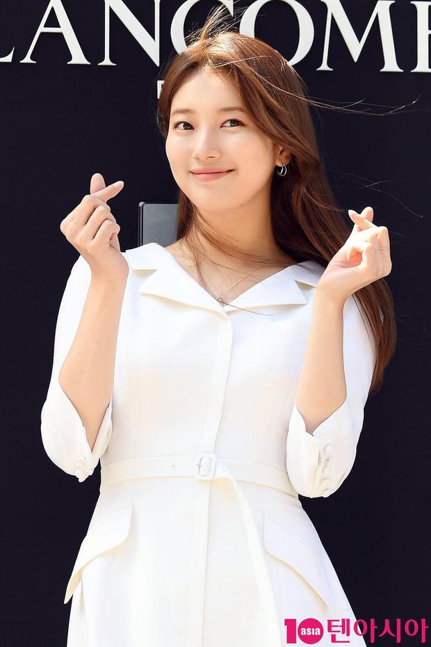 Sau loạt ảnh lung linh đến mức câm nín này, có lẽ Suzy đã đạt đến đẳng cấp nữ thần đẹp nhất Kpop - Ảnh 13.