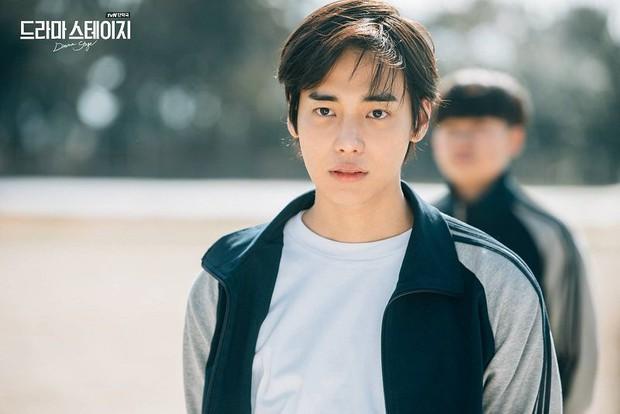 Chàng trai cực phẩm làm lu mờ cả Song Joong Ki trong tập mở màn Arthdal Chronicles là ai? - Ảnh 15.