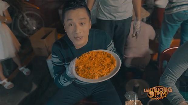 Tin được không, anh Hai Lam Trường cũng làm food blogger giới thiệu món ngon Đà Lạt cho mọi người này - Ảnh 2.