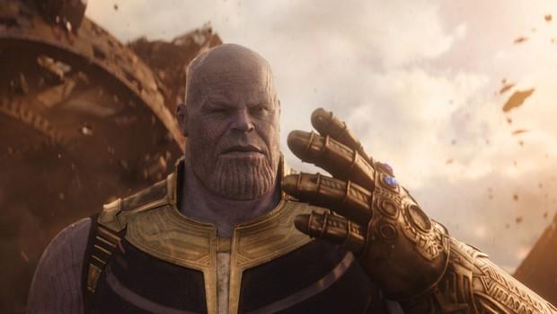 Không chỉ vũ trụ VTV, ngay cả trong vũ trụ điện ảnh Marvel thì đàn ông cũng là những niềm đau - Ảnh 8.