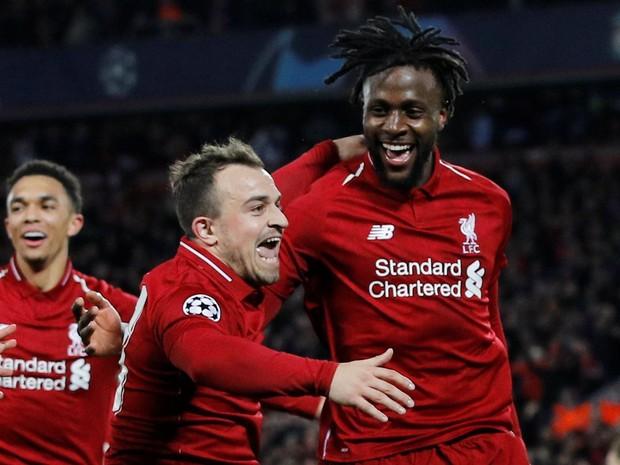 Chặng đường vào chung kết Champions League của Liverpool: Như một bộ phim bom tấn hành động! - Ảnh 11.