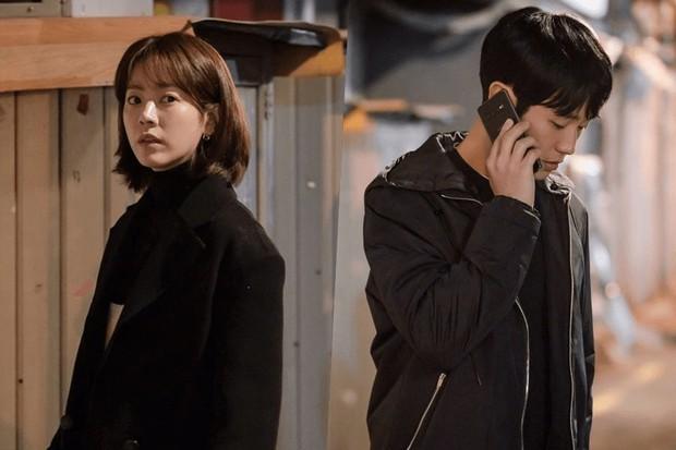 Jung Hae In từ Chị Đẹp đến Đêm Xuân: Chàng phi công trẻ đáng trân trọng hay kẻ thứ ba phá hoại tình yêu? - Ảnh 4.